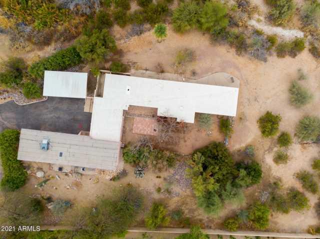 Photo of 6512 E Hummingbird Lane, Paradise Valley, AZ 85253