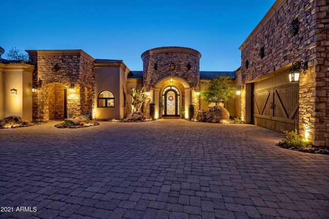 Photo of 4334 N DIAMOND POINT Circle, Mesa, AZ 85207