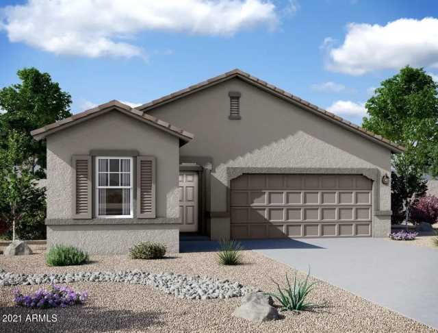 Photo of 35296 W SANTA CLARA Avenue, Maricopa, AZ 85138