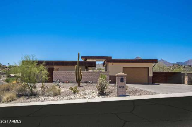 Photo of 15230 N Bluejay Place, Fountain Hills, AZ 85268