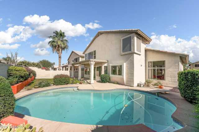 Photo of 3144 E WILDWOOD Drive, Phoenix, AZ 85048