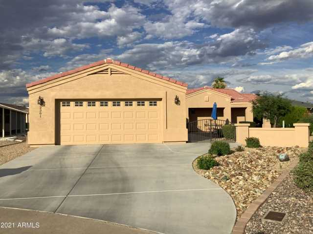 Photo of 2301 N FLOYD Drive, Mesa, AZ 85215