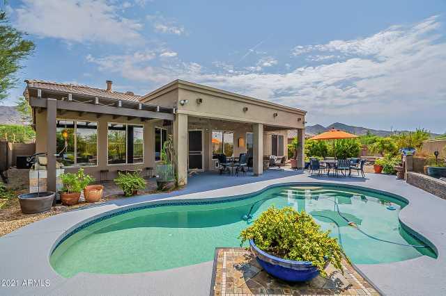 Photo of 10825 E ROSEMARY Lane, Scottsdale, AZ 85255