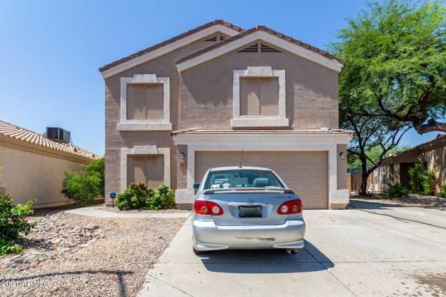 Photo of 14700 N 130TH Lane, El Mirage, AZ 85335