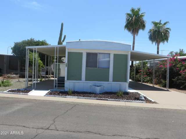 Photo of 9501 E BROADWAY Road #187, Mesa, AZ 85208