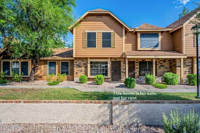 Photo of 9830 S 48TH Way #2, Phoenix, AZ 85044
