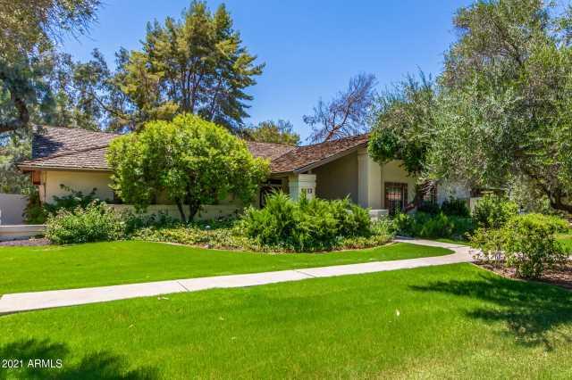 Photo of 6613 W BLOOMFIELD Road, Glendale, AZ 85304