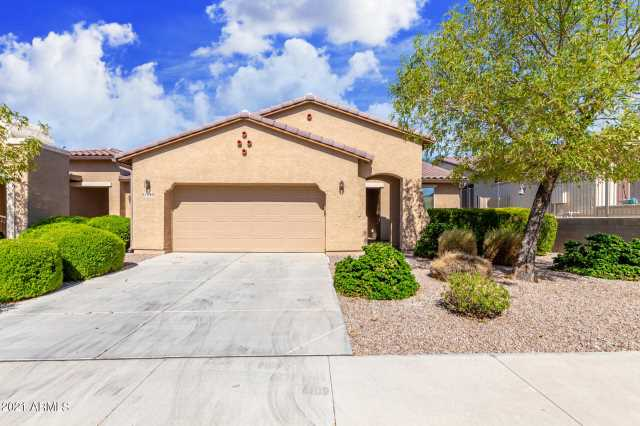 Photo of 17540 W FAIRVIEW Street, Goodyear, AZ 85338