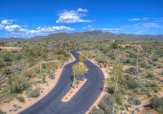 Photo of 39326 N Ocotillo Ridge Drive, Carefree, AZ 85377