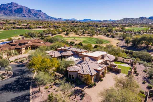 Photo of 6941 E FLAT IRON Court, Gold Canyon, AZ 85118