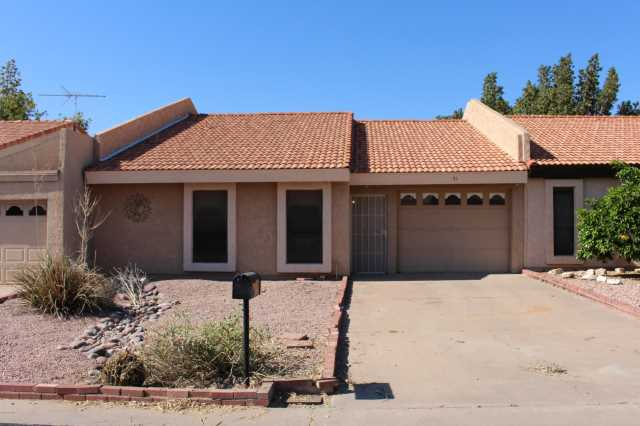 Photo of 2329 N RECKER Road #51, Mesa, AZ 85215