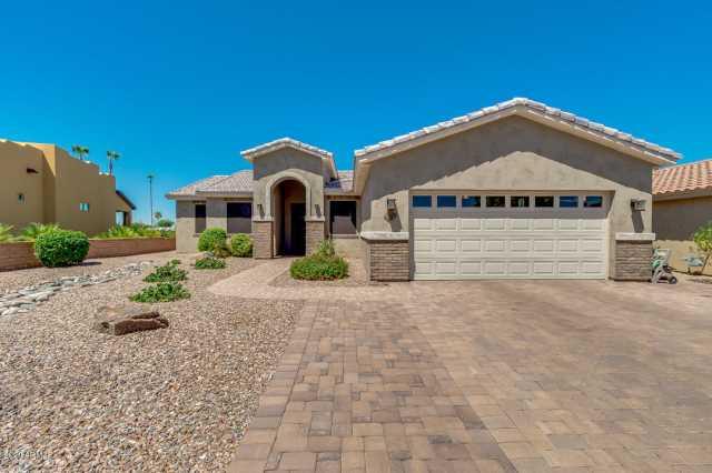 Photo of 2448 N TREVINO Place, Mesa, AZ 85215