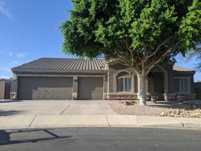 Photo of 914 S STILTON Circle, Mesa, AZ 85208