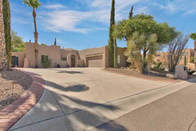 Photo of 13006 N MOUNTAINSIDE Drive #A, Fountain Hills, AZ 85268