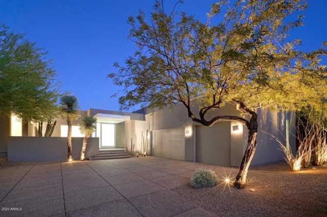 Photo of 12339 N 120TH Place, Scottsdale, AZ 85259