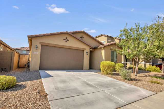 Photo of 4411 W KIRKLAND Avenue, Queen Creek, AZ 85142