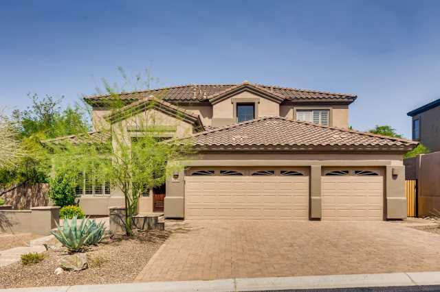 Photo of 10618 E BUTHERUS Drive, Scottsdale, AZ 85255