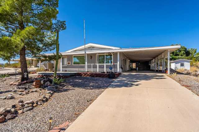 Photo of 380 JUNIPER Lane, Wickenburg, AZ 85390