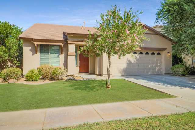 Photo of 4030 E LEXINGTON Avenue E, Gilbert, AZ 85234