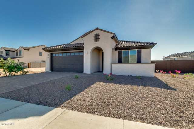 Photo of 5595 N 196TH Drive, Litchfield Park, AZ 85340