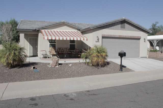 Photo of 5840 E Player Place, Mesa, AZ 85215