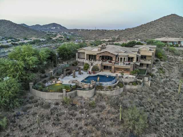 Photo of 14371 E Kalil Drive, Scottsdale, AZ 85259