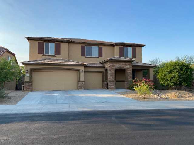 Photo of 7989 W REDBIRD Road, Peoria, AZ 85383