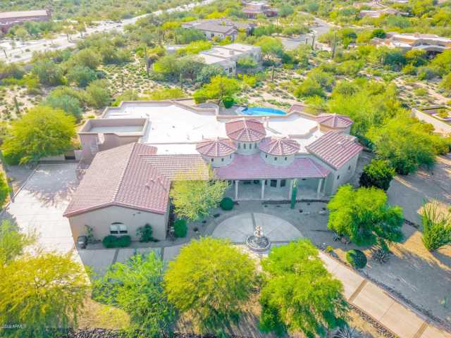 Photo of 9305 E BUCKSKIN Trail, Scottsdale, AZ 85255