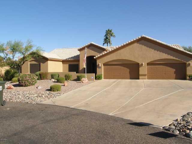 Photo of 9106 W CIELO GRANDE Avenue, Peoria, AZ 85383