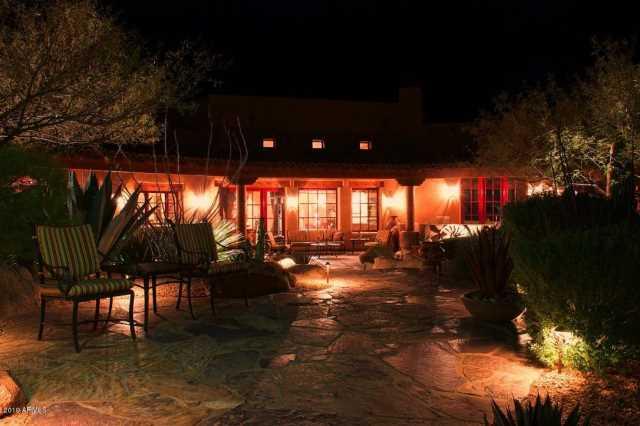 Photo of 1170 W TELLIER Trail, Wickenburg, AZ 85390