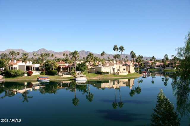 Photo of 10105 E Bayview Drive, Scottsdale, AZ 85258