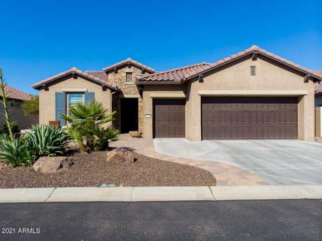 Photo of 16740 W MONTE VISTA Road, Goodyear, AZ 85395