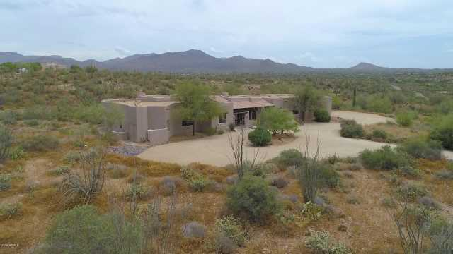 Photo of 39455 N Old Stage --, Cave Creek, AZ 85331