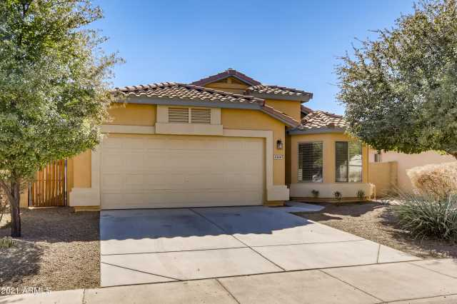 Photo of 4349 E AMARILLO Drive, San Tan Valley, AZ 85140