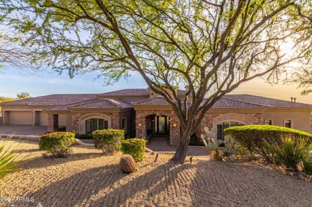 Photo of 8421 E VALLEY VISTA Circle, Mesa, AZ 85207