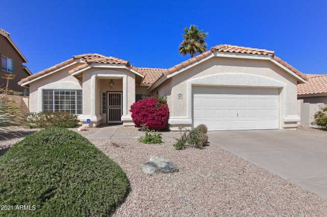 Photo of 16138 E GLENPOINT Drive, Fountain Hills, AZ 85268