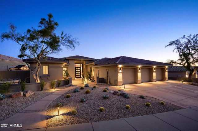 Photo of 11027 E BECK Lane, Scottsdale, AZ 85255