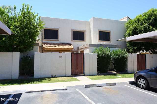 Photo of 7903 E KEIM Drive, Scottsdale, AZ 85250