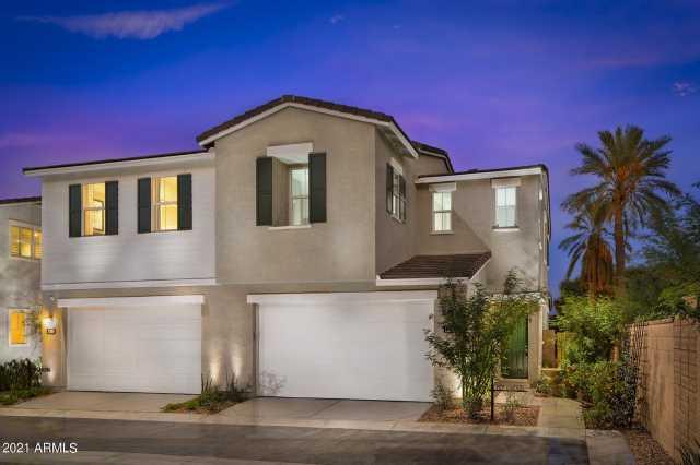 Photo of 2778 S APACHE Drive, Chandler, AZ 85286
