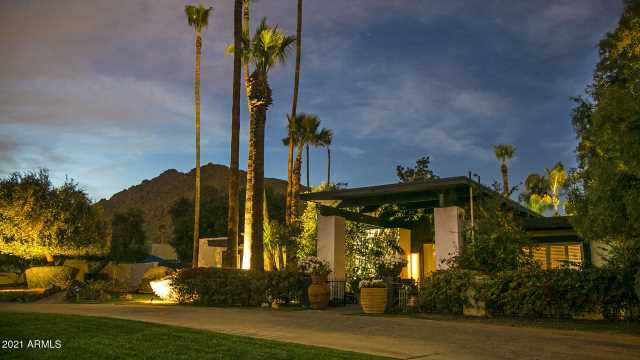 Photo of 6326 E ALTA HACIENDA Drive, Scottsdale, AZ 85251