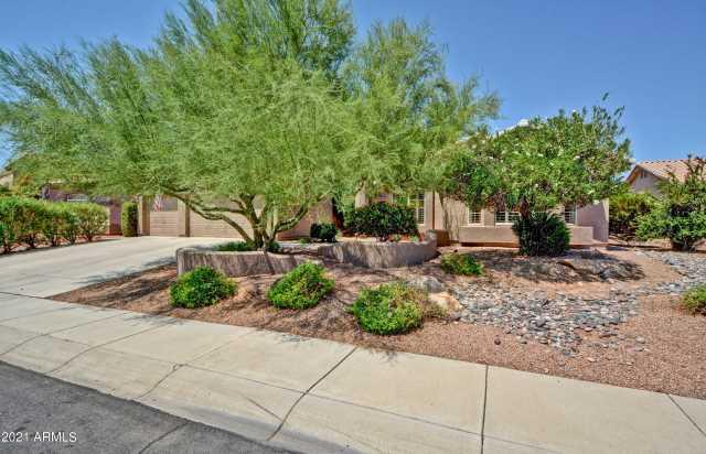 Photo of 19880 N 85TH Drive, Peoria, AZ 85382