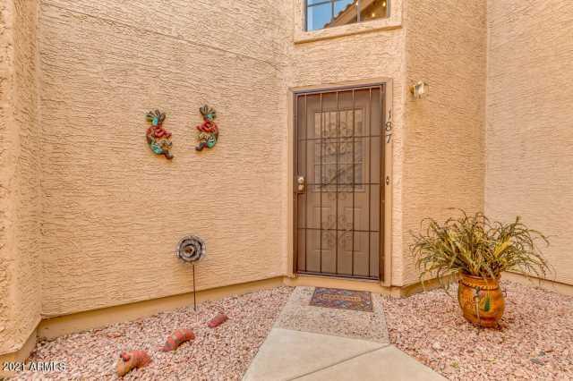 Photo of 1001 N Pasadena Street #187, Mesa, AZ 85201
