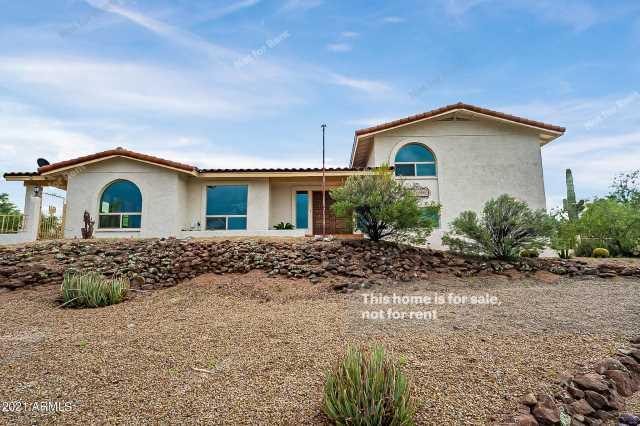 Photo of 11206 N PARTRIDGE Place, Fountain Hills, AZ 85268