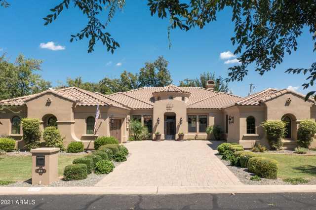 Photo of 138 W ROSE Lane, Phoenix, AZ 85013