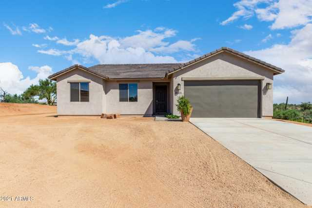Photo of 35621 N 136TH Place, Scottsdale, AZ 85262