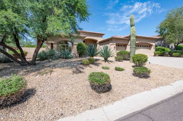 Photo of 16466 N 108TH Place, Scottsdale, AZ 85255