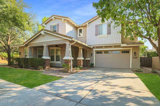 Photo of 3783 E MARLENE Drive, Gilbert, AZ 85296