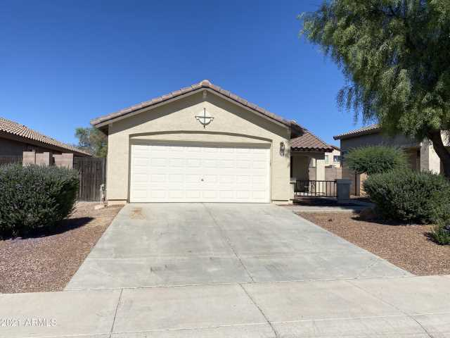 Photo of 25756 W ST KATERI Drive, Buckeye, AZ 85326