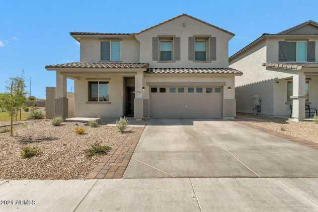 Photo of 7252 W PUGET Avenue, Peoria, AZ 85345