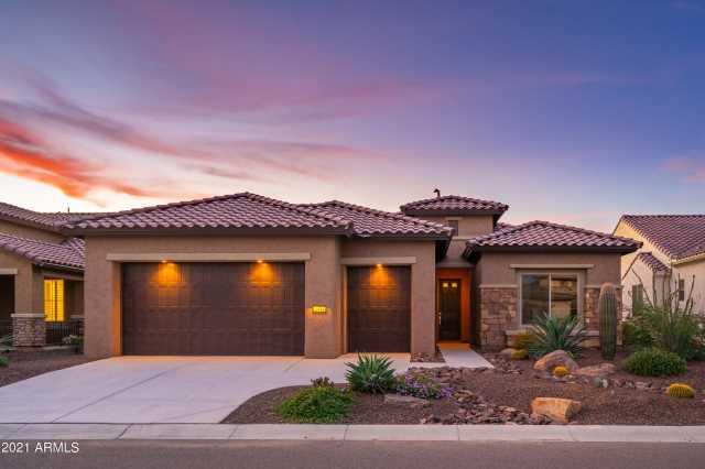 Photo of 2544 N 169TH Avenue, Goodyear, AZ 85395